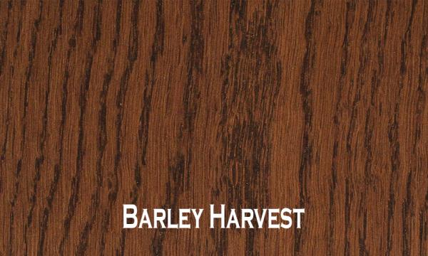 "Canadian Standard - Antikkwood Collection 6"" x 3/4"" Barley Harvest"
