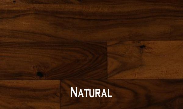 """NAF - Engineered Hardwood Exotic Walnut Collection 5"""" x 3/4"""""""