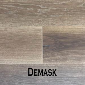 "Fuzion - Renaissance Collection - French Oak 8.5"" x 5/8"""