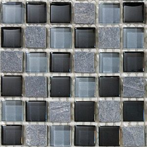 Black_Timber_Glass_Slate_Blend_Mosaics