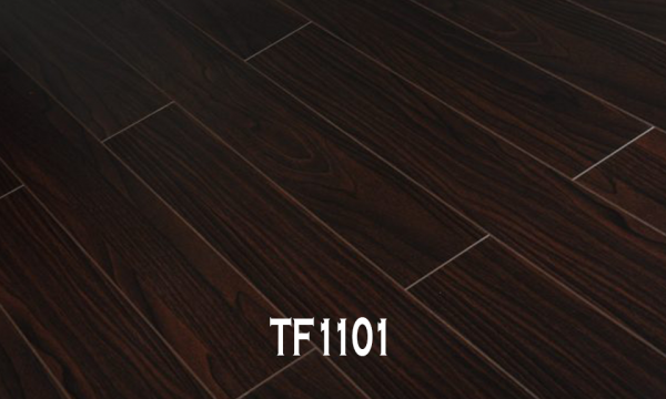 "Triforest – Matte Finish Collection 48"" x 5.0"" x 12.3mm"