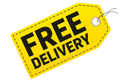 Reno superstore Free Delivery logo