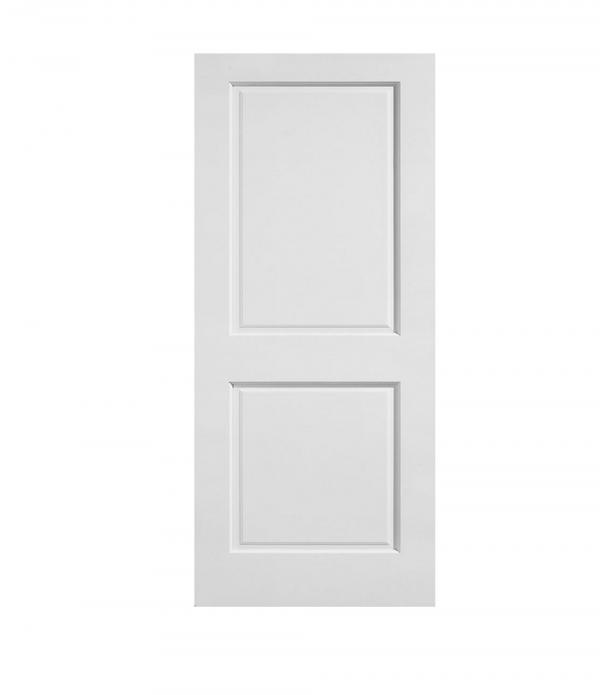 2-Panel Hollow Door