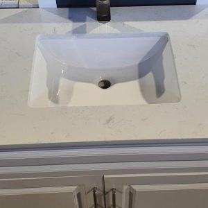 Tesoro - Bathroom Vanity - TOP-24