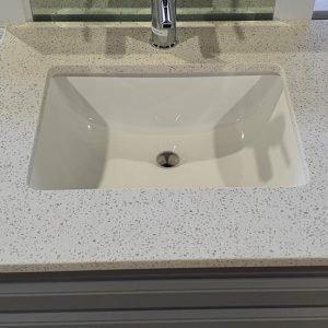 Tesoro - Bathroom Vanity - TOP-29 (Classic Grey HDF)