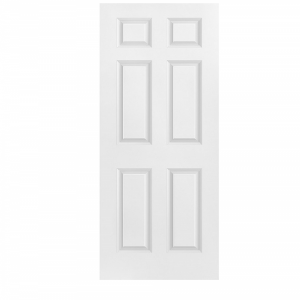 6-Panel Hollow Door