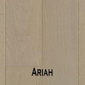 "Fuzion Flooring - Demure Collection 6-1/2"" x 3/4"""