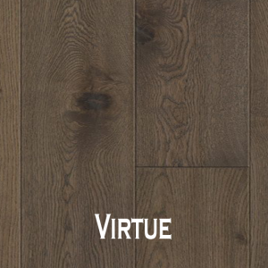 Fuzion Flooring - The Patina Collection