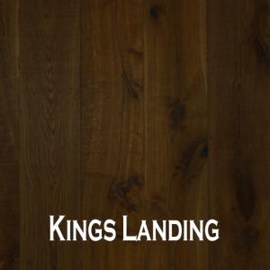"Grandeur - Crown Land Collection 7.5"" × 3/4"""
