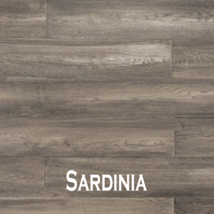 "Grandeur - Scandinavia Collection 6.5""×3/4"""