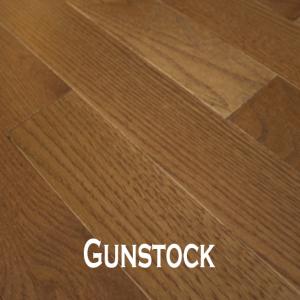 """Grandeur - Oak Solid Contemporary Collection 4-1/4"""" x 3/4"""""""