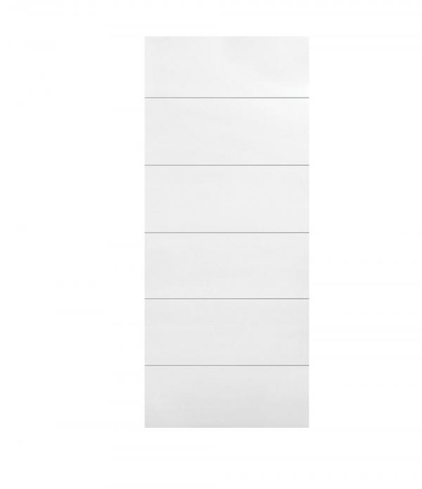 Manchester Solid Door