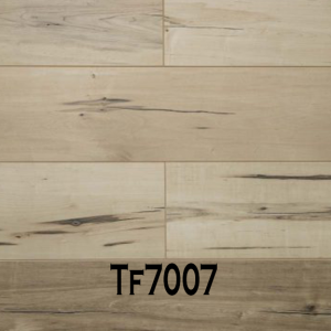 "Triforest – Eir Handscraped Collection 7.7"" x 47.8"" x 0.49"""
