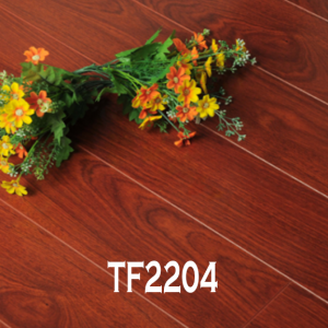 """Triforest – Glossy Finish Collection 5"""" x 48"""" x 12.3mm"""