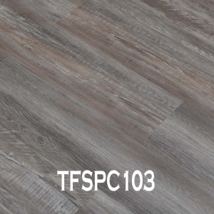 "Triforest – SPC Flooring Collection 7.13"" x 47.95"" x 4mm"