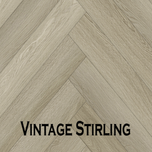 "Twelve Oaks - Wishbone Luxury Vinyl Collection 5-3/4"" x 28-3/4"" x 6mm″"