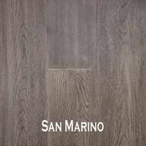 Vidar Flooring – American Hickory 7″ x 3/4″