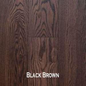 """Vidar Flooring - American Oak 6"""" x 3/4 """""""