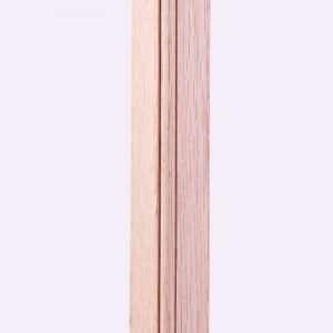 Vista - Sq Oak Wood Spindles