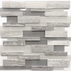 TRUSA TILE & STONE - 3D MOSAICS COLLECTION
