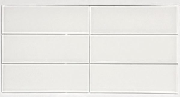 TRUSA TILE & STONE - 4x12 MOSAICS COLLECTION