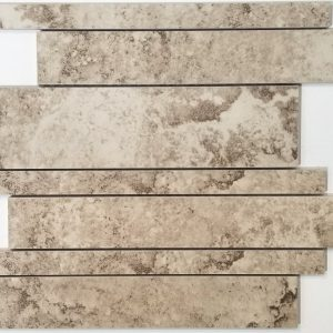 TRUSA TILE & STONE - STRIP MOSAICS COLLECTION