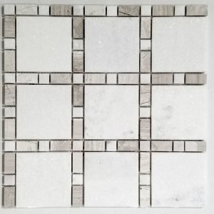 TRUSA TILE & STONE - FRAMO MOSAICS COLLECTION