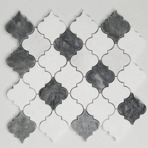TRUSA TILE & STONE - LANTERN MOSAICS COLLECTION
