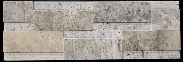 TRUSA TILE & STONE - LINEAR ART MOSAICS COLLECTION