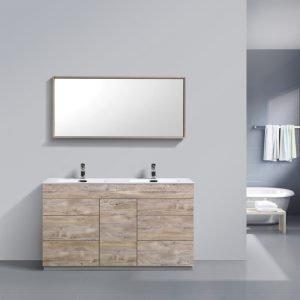 Milano - Modern Bathroom Vanity