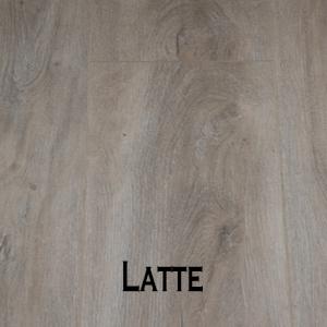 6mm vinyl latte
