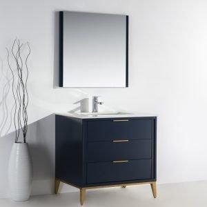 Divani - Contemporary Vanity