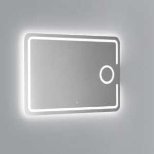 """Kube Magno 36"""" LED Mirror"""
