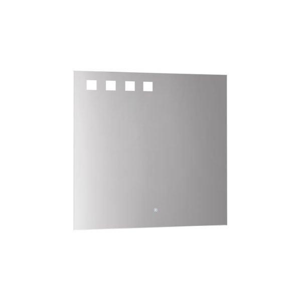 "Kube Pixel 30"" LED Mirror"