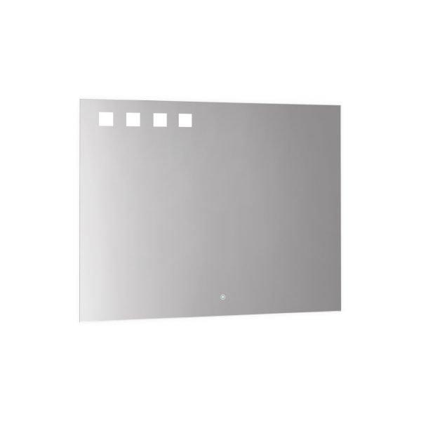"Kube Pixel 36"" LED Mirror"