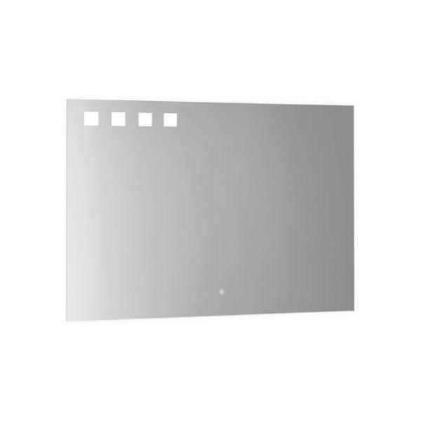 "Kube Pixel 40"" LED Mirror"