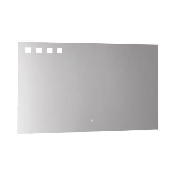 "Kube Pixel 48"" LED Mirror"