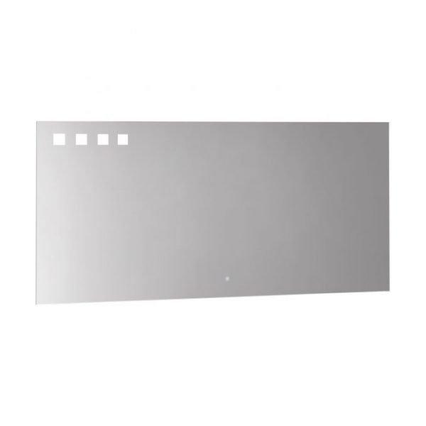 "Kube Pixel 60"" LED Mirror"
