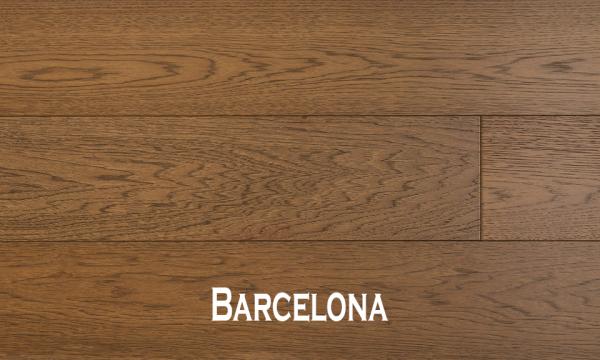 """Vidar Flooring – Hickory 7"""" x 3/4"""""""