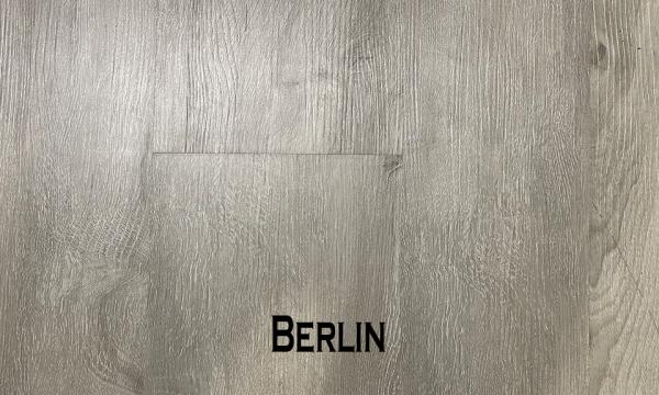 Endura Floors – Rigid Core Vinyl Flooring 7.5″ x 48″ x 4mm