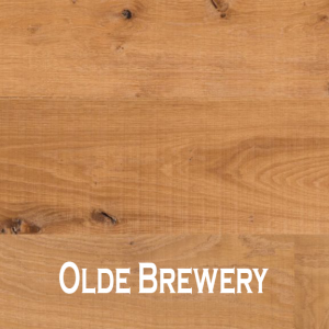 Olde Brewery Fuzion - Euro Oak Northern Retreat Collection