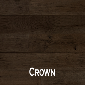 "Grandeur - Hickory Engineered Elevation Collection 7.5"" x 3/4"""