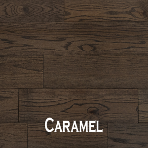 """Grandeur - Red Oak Engineered Classic Collection 6.5"""" x 3/4"""""""