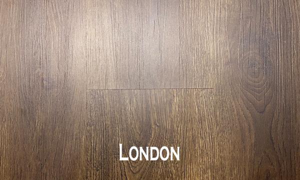 "Endura Floors - Rigid Core Vinyl Flooring 7.5"" x 48"" x 4mm"