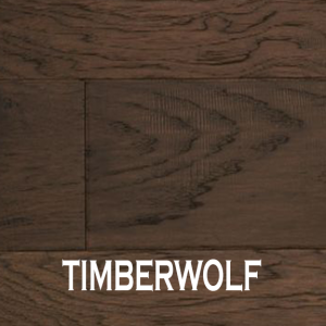 "NAF - Engineered Hardwood Hickory Collection 5"" x 12mm"