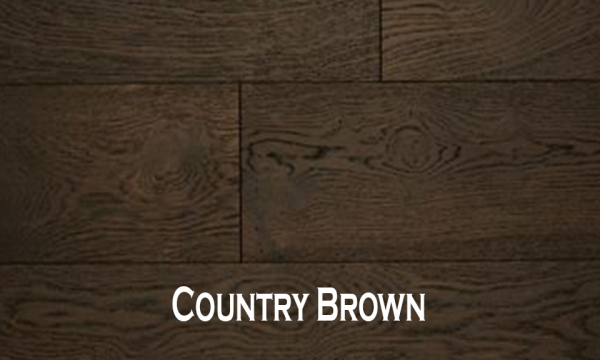 "NAF - Engineered Hardwood Oak Collection 6.5"" x 18mm"