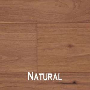 "NAF - Engineered Hardwood Hickory Collection 6.5"" x 3/4"" Plus"