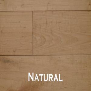 "NAF - Engineered Hardwood Maple Collection 6.5"" x 18mm"