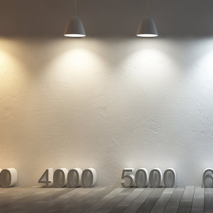 LED Slim Pot Light 3000k-6000k