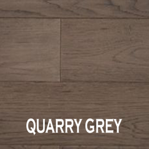 "NAF – Engineered Hardwood Hickory Collection 5"" x 3/4"""